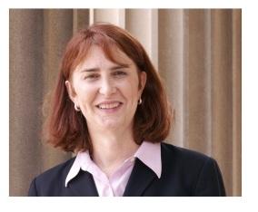 Mara Keisling, NCTE Executive Director