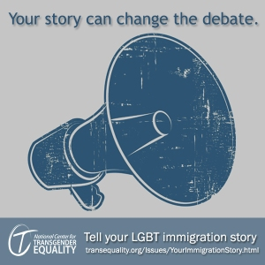 Share your immigration story